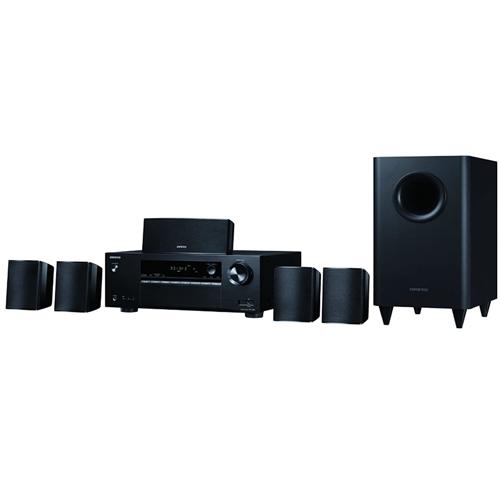 מערכת קולנוע ביתית 5.1 דגם : ONKYO HTS-3800