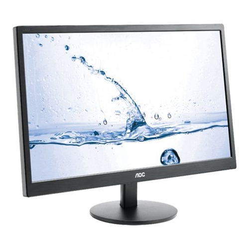 מסך מחשב AOC M2470SWH 23.6'' LED
