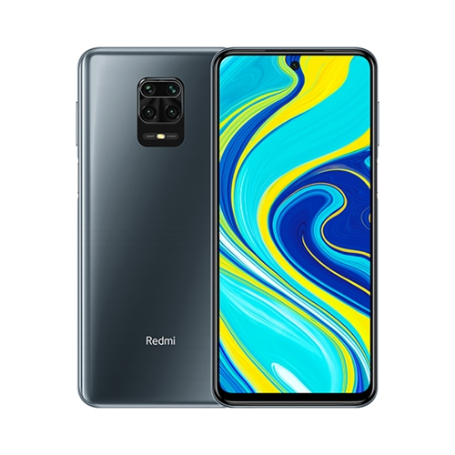 סמארטפון Redmi Note 9S 128GB השקה !!!
