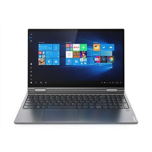 """מחשב נייד """"15.6 מסך מגע מתהפך Lenovo Yoga C740-15"""