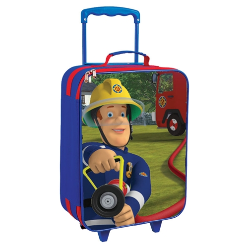 מזוודת טרולי לילדים לטיולים ונסיעות -  סמי הכבאי