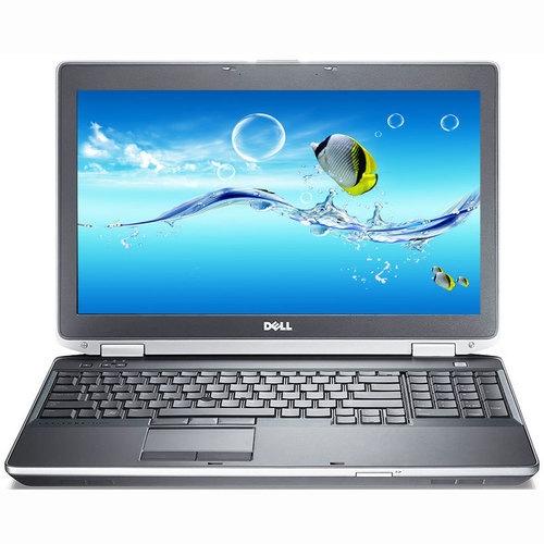 """מחשב נייד """"15.6 Dell Latitude E6540"""