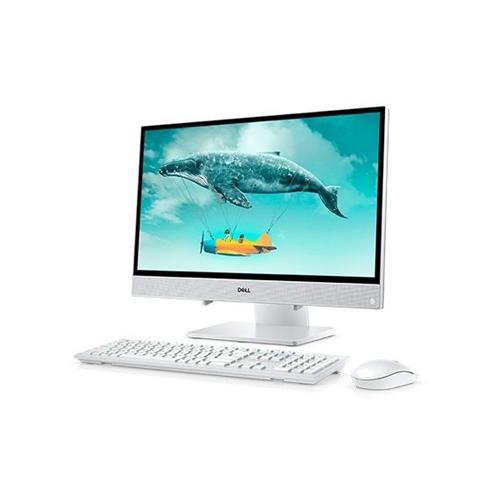 """מחשב AIO מבית DELL דגם 3275 מסך מגע """"21.5"""