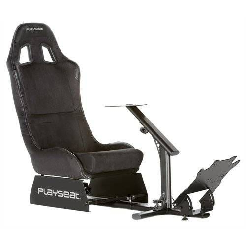 מושב Playseat Evolution Alcantara