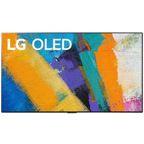 """טלוויזיה """"65 OLED SMART 4K דגם OLED 65GX"""