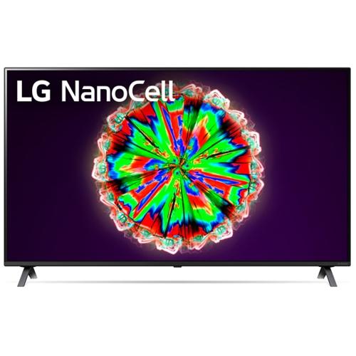 "טלוויזיה ""65 LED 4K NanoCell דגם 65NANO80"