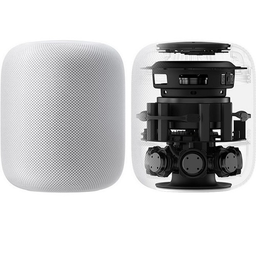 רמקול חכם Apple HomePod