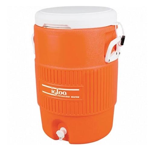 מיכל מים קשיח 37.8 ליטר תוצרת IGLOO העולמית