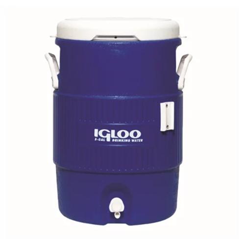 קולר \ מיכל מים כחול קשיח תוצרת IGLOO העולמית