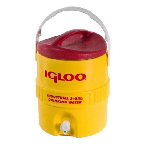 קולר \ מיכל מים קשיח 7.6 ליטר תוצרת IGLOO העולמית