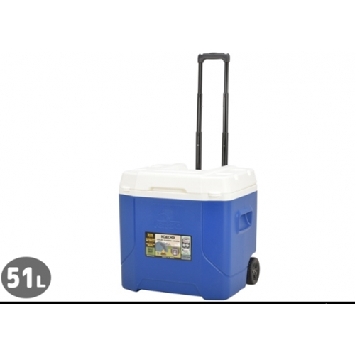 צידנית 51 ליטר דגם 51L IGLOO PROFILE
