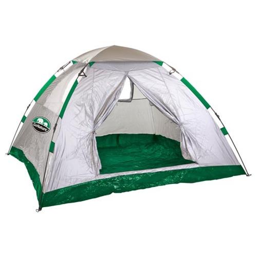 אוהל בן רגע ל-4 One Touch מבית GO NATURE