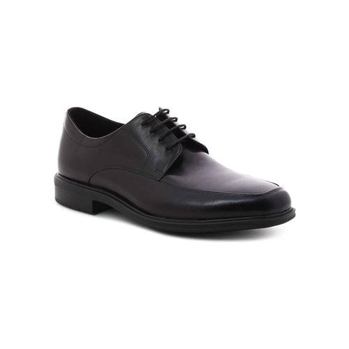 נעלי גברים שחורות אלגנטיות