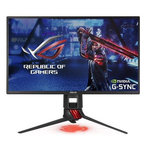 """מסך מחשב XG258Q GAMING BK 24.5"""" WIDE"""