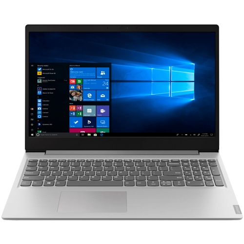 """מחשב נייד """"15.6 מחשב נייד Lenovo IdeaPad S145-15"""