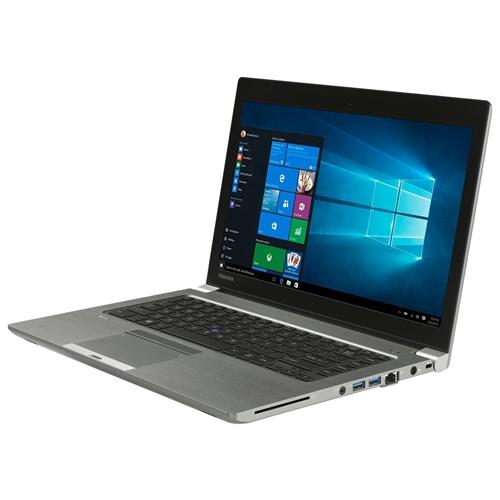 """מחשב נייד עם מסך """"14 Toshiba דגם Tecra Z40"""