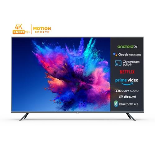 טלוויזיה חכמה 65'' UHD-4K שיאומי דגם L65M5-5ASP