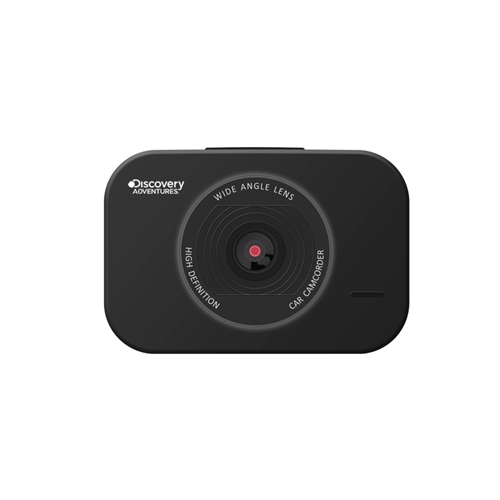 מצלמת דרך קומפקטית לתיעוד נסיעה Discovery DS-900