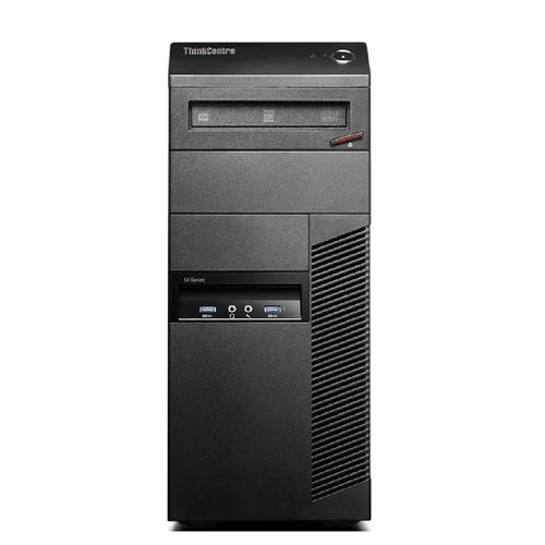 מחשב נייח מותאם לגיימינג מבית LENOVO  דגם M93P