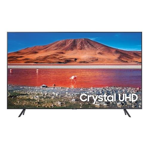 """טלוויזיה """"43 LED SMART 4K דגם: UE43TU7100"""