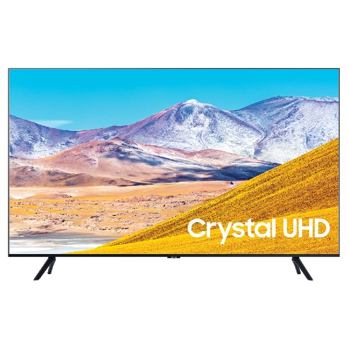 """טלוויזיה """"65 LED SMART 4K דגם: UE65TU8000"""
