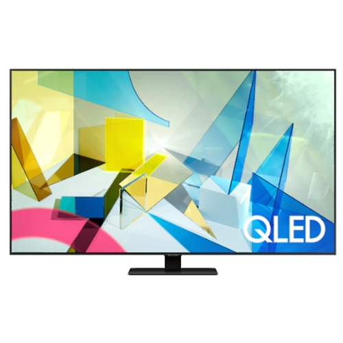 "טלוויזיה ""65 QLED SMART 4K Full Array דגם:QE65Q80T"