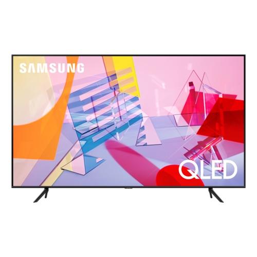 """טלוויזיה """"65 QLED SMART 4K דגם QE65Q60T"""