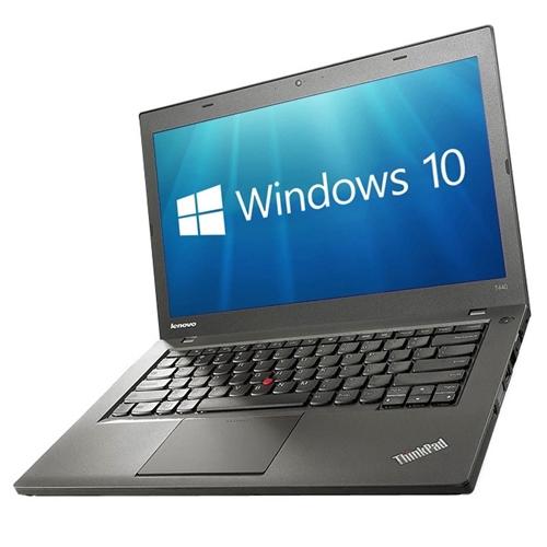 """מחשב נייד """"14 LENOVO T440P"""