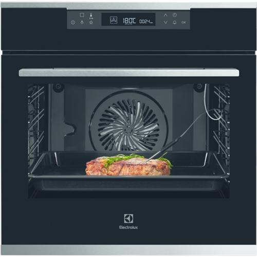 תנור אפייה בנוי פירוליטי Electrolux דגם EOP7727X