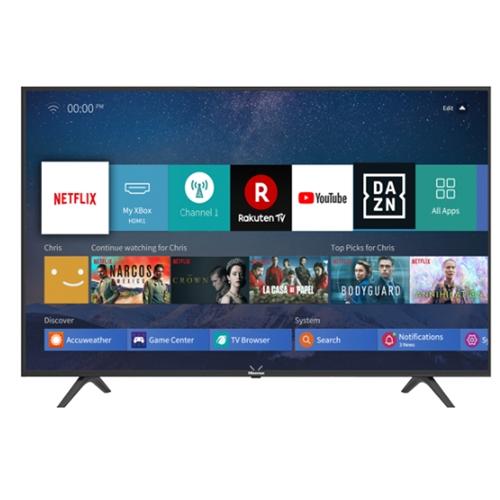 """טלוויזיה """"65 LED SMART 4K דגם H65B7400IL"""