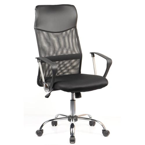 כסא מנהלים ארגונומי ואיכותי למחשב עם גב רשת