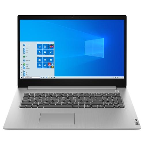 """מחשב נייד """"17.3 Lenovo IP 3 17IML05"""
