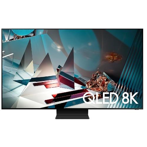 """טלוויזיה """"82 QLED 8K SMART דגם: QE82Q800T"""