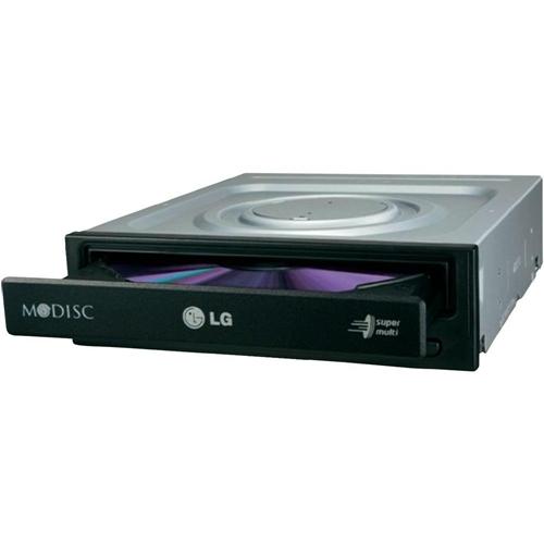 צורב LG DVD-RW AD-7200 x22 דגם GH24NSCO