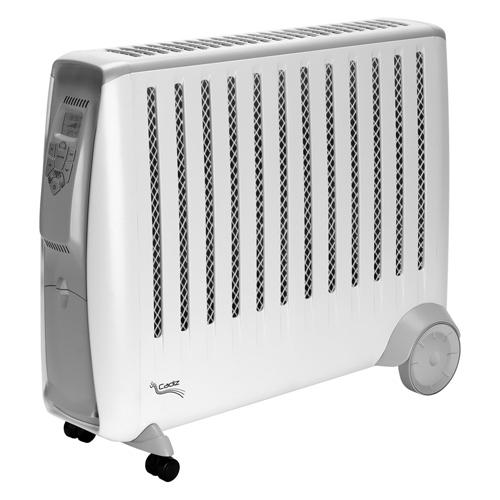 רדיאטור 3000W כולל צג LCD ושלט
