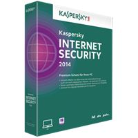 אנטיוירוס Kaspersky Internet Security