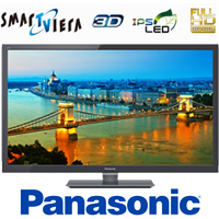 "טלוויזיה ""42 LED 3D  Full HD דגם: TH-L42ET5"