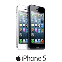 Apple iPhone 5 16GB SimFree