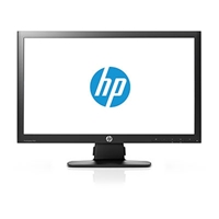 "מסך מחשב ""21.5 DVI + FULL-HD LED דגם: HP P221"