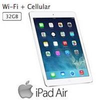 iPad Air Wi-Fi Cellular 32GB עד 36 תשלומים