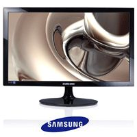 "מסך מחשב 21.5"" LED FULL HD  דגם SAMSUNG S22D300B"