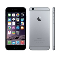 סמארטפון iphone 6 Plus תומך דור 4 , נפח 16GB