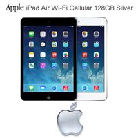 "טאבלט 9.7"" 128GB APPLE  iPad Air Wi-Fi Cell"