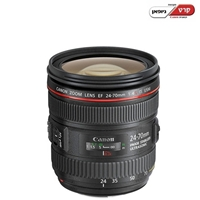 EF 24-70mm f/4.0L IS USM