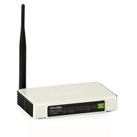 נתב אלחוטי TP-LINK TL-WR740N Wireless N Router 1