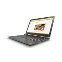 מחשב נייד Lenovo Quad Core N3540 4GB 500GB 15.6