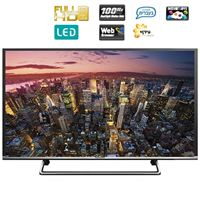 "טלוויזיה 40"" LED Smart TV FULL HD דגם: 40CS500L"