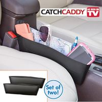 זוג תופסני הכיס לרכב Catch Caddy