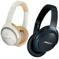 אוזניות Bose SoundLink Around-Ear Wireless II