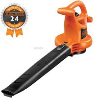 מפוח עלים  BLACK&DECKER דגם GW2500